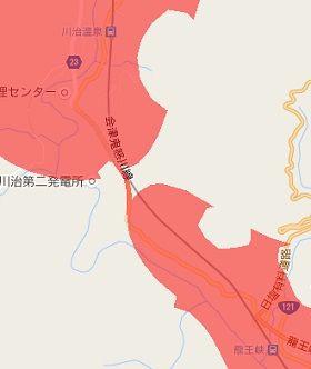 野岩鉄道77