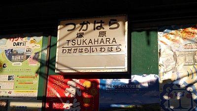 伊豆箱根鉄道大雄山線11