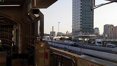 東京モノレール12