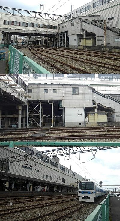 秩父鉄道e34