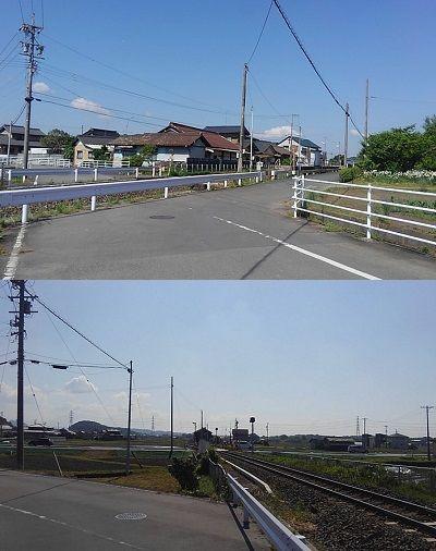 長良川鉄道30