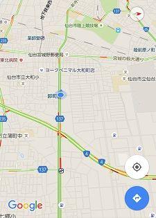 仙台市営地下鉄東西線54