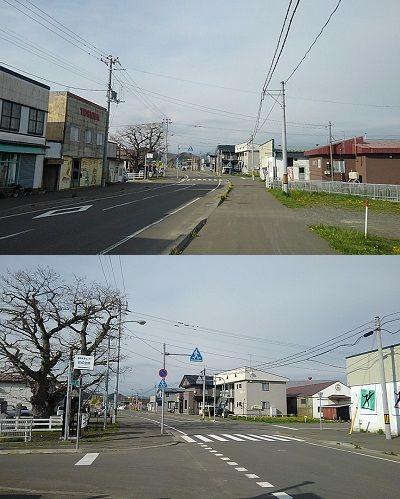 日高本線b74
