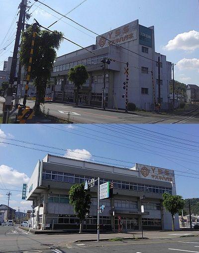 長良川鉄道43