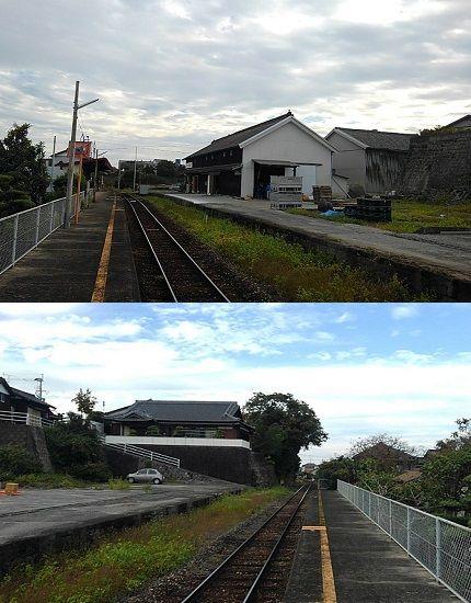 島原鉄道b48
