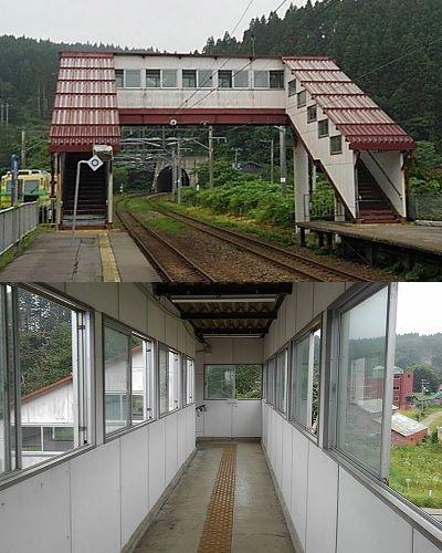 いさりび鉄道58