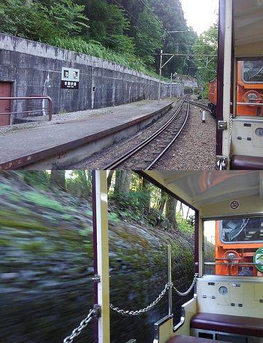 黒部渓谷鉄道34