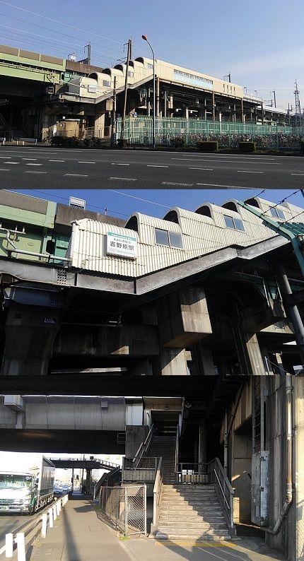 埼玉新都市交通伊奈線55