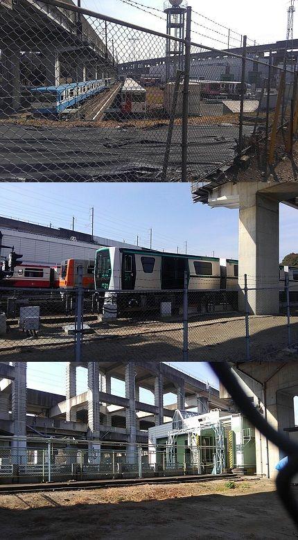 埼玉新都市交通伊奈線88