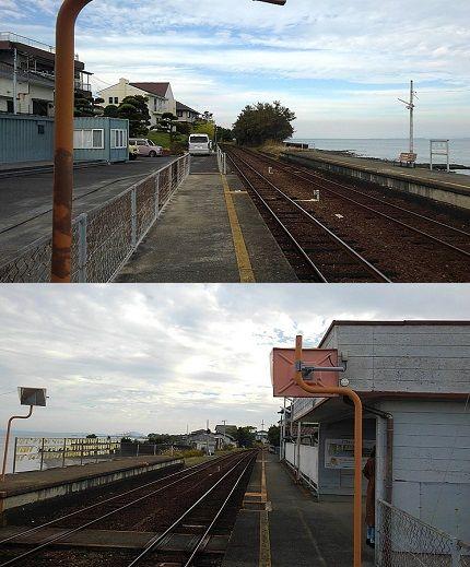島原鉄道b34