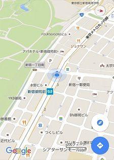 東京メトロ丸の内線40