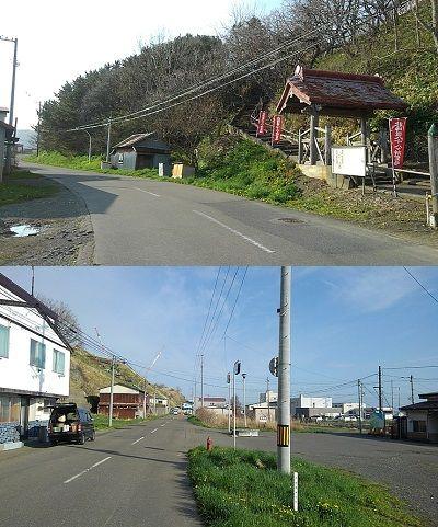日高本線c04