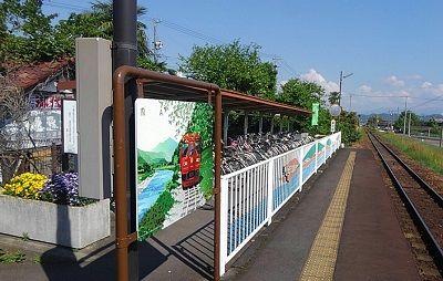 長良川鉄道18