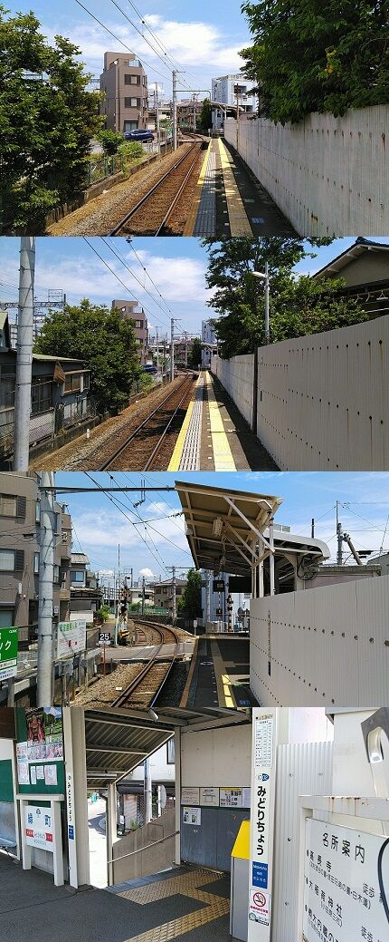 伊豆箱根鉄道大雄山線49