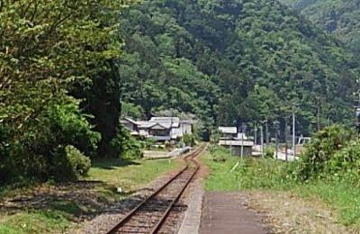 長良川鉄道a10