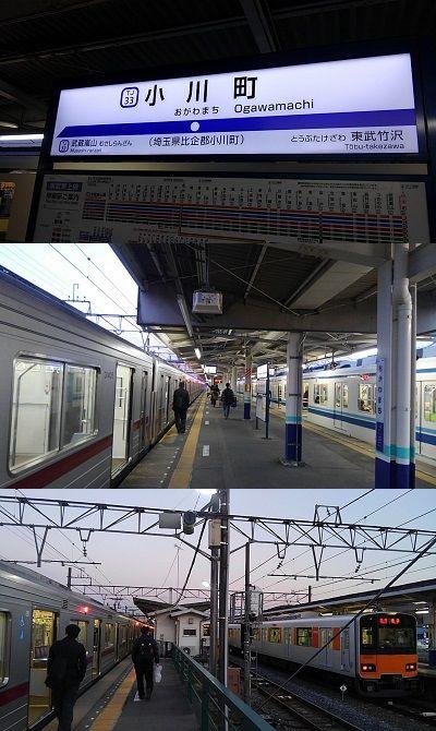 東武東上線36
