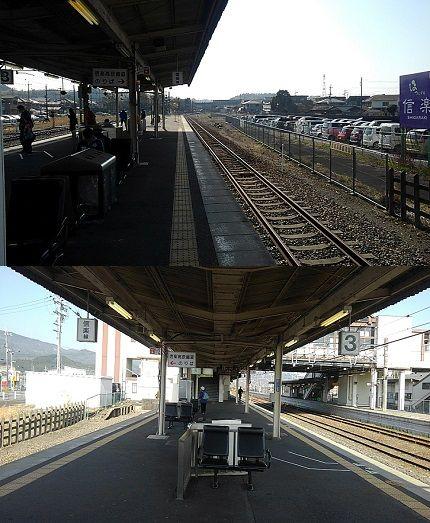 信楽高原鉄道19