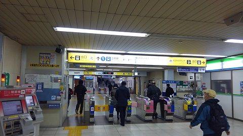 京成金町線02