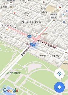 都営新宿線26