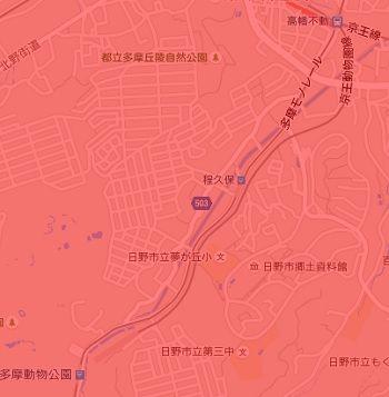 京王動物園線15