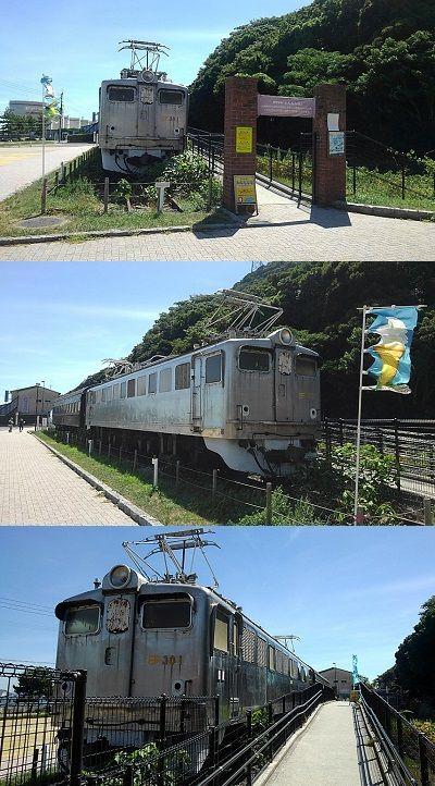 門司港レトロ観光線54
