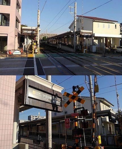 東急世田谷線20