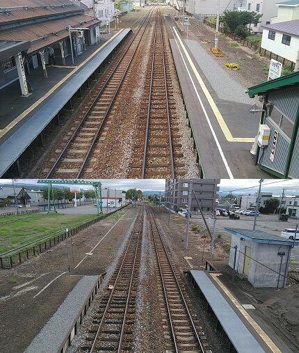 宗谷本線76