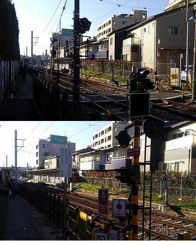東急世田谷線19