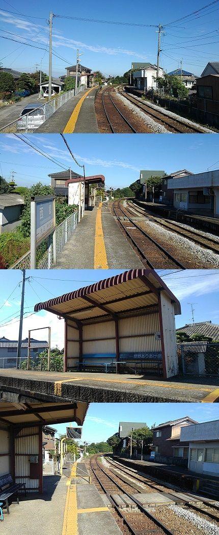 島原鉄道a85