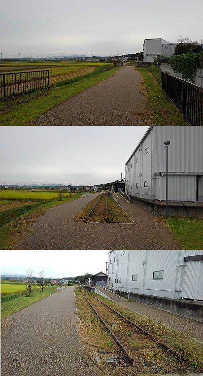 三木鉄道三木線42