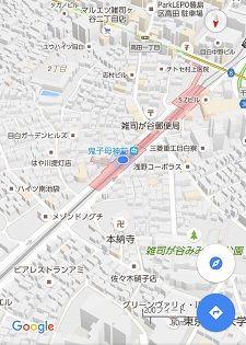 東京メトロ副都心線41