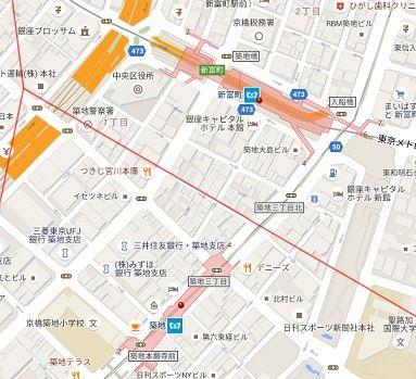 東京メトロ日比谷線25