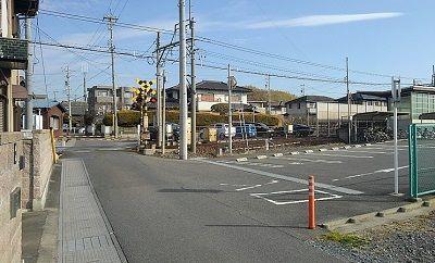 三岐鉄道北勢線56