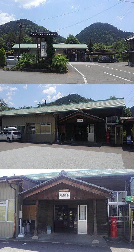長良川鉄道79