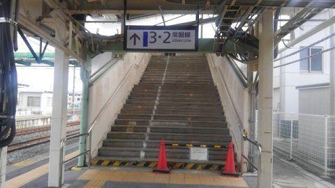 常磐線210