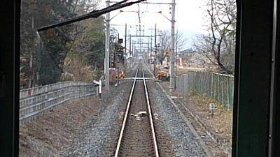 東武越生線25