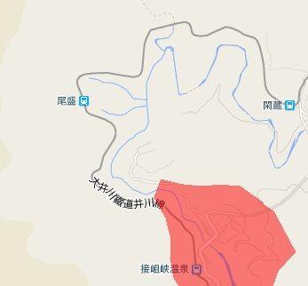 大井川鐵道井川線92