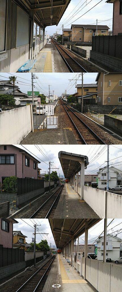 伊豆箱根鉄道大雄山線a74