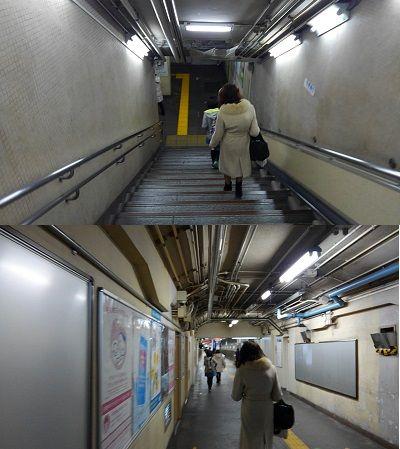 東京メトロ丸の内線33