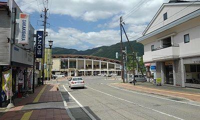 会津鉄道会津線78