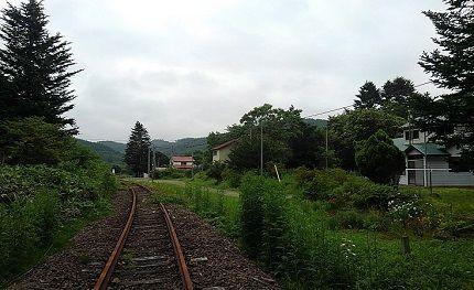 江差線34