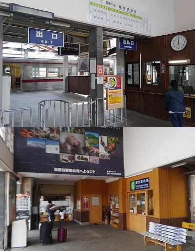 長野電鉄長野線36