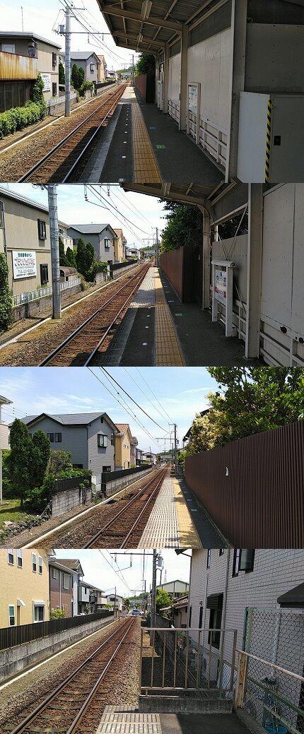 伊豆箱根鉄道大雄山線a11