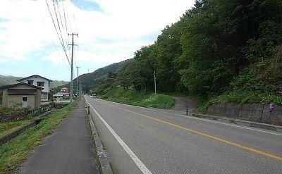 会津鉄道会津線26