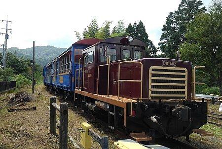 南阿蘇鉄道a97