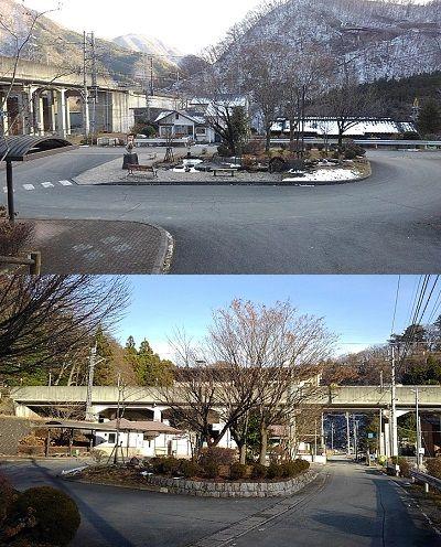野岩鉄道a23