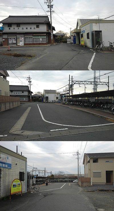 三岐鉄道北勢線a61