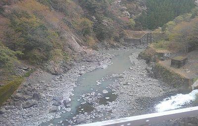 大井川鐵道井川線23