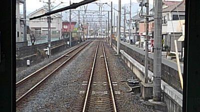 東武越生線27