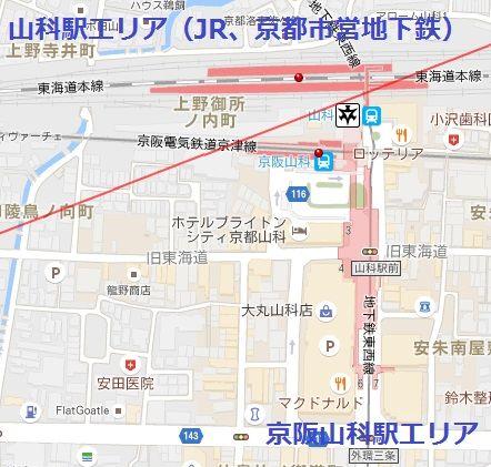 京都市営地下鉄東西線27